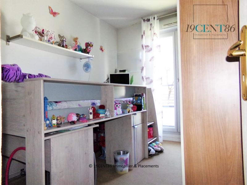 Vente appartement Saint fons 129500€ - Photo 7