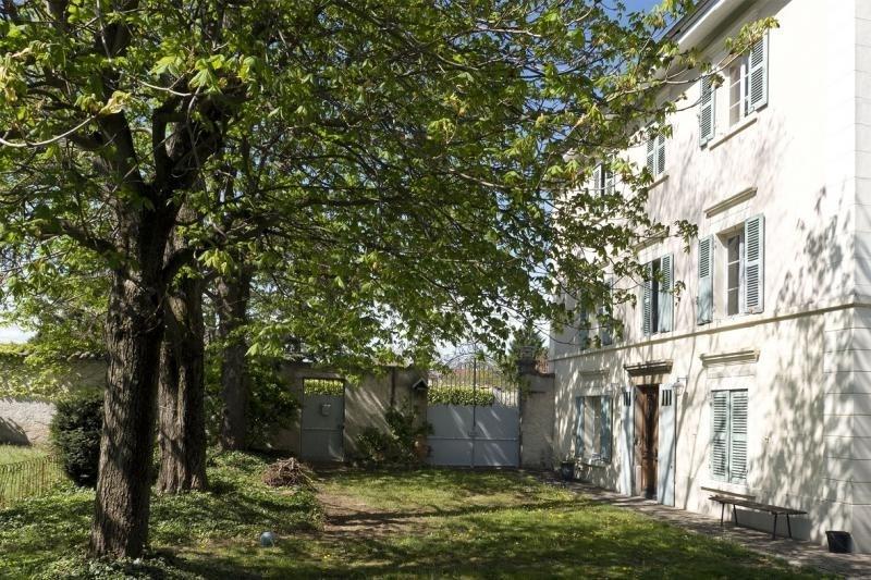 Vente de prestige maison / villa Chaponost 1100000€ - Photo 2