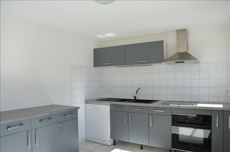 Vente appartement Ruoms 119000€ - Photo 3