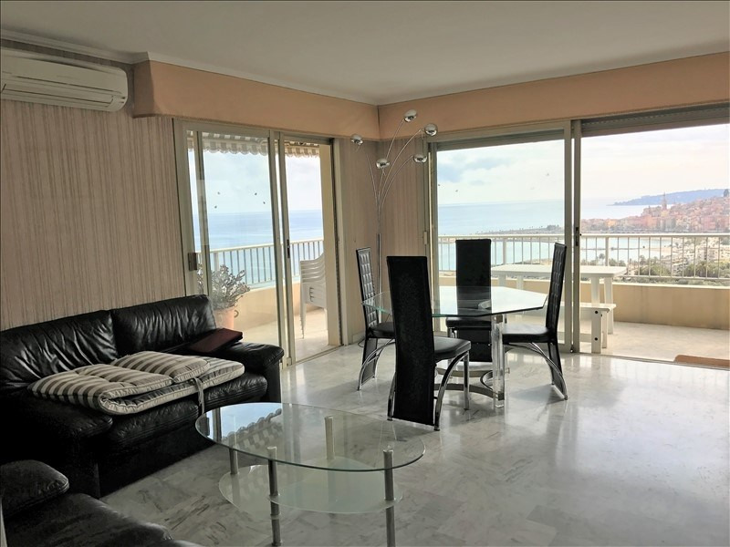 Vente appartement Menton 549 000€ - Photo 2