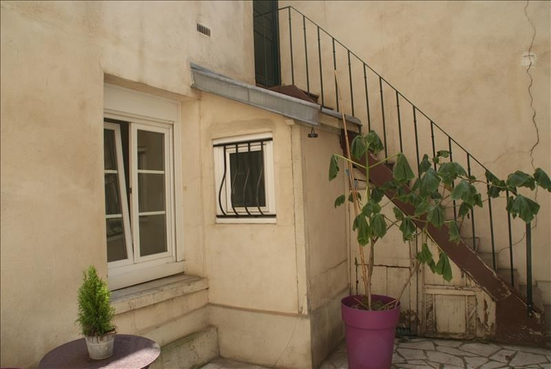 Vente appartement Paris 14ème 224 000€ - Photo 1