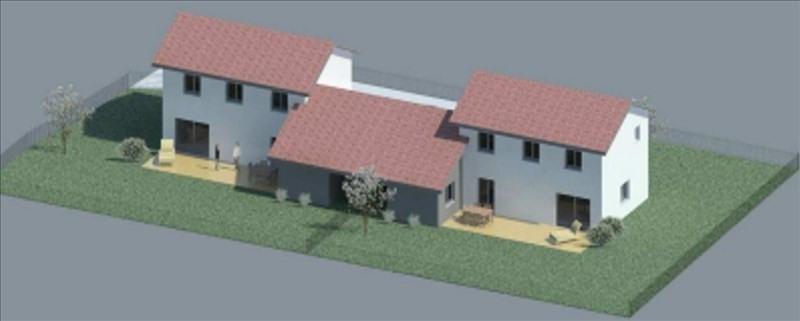 Verkoop  huis La cote st andre 210000€ - Foto 1