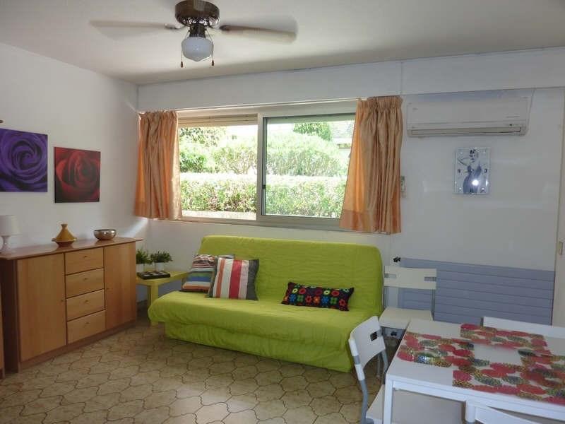 Location appartement Nice 589€ CC - Photo 1