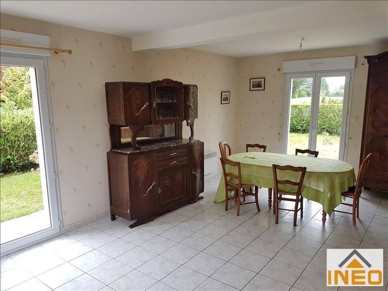 Vente maison / villa Hede 186000€ - Photo 4