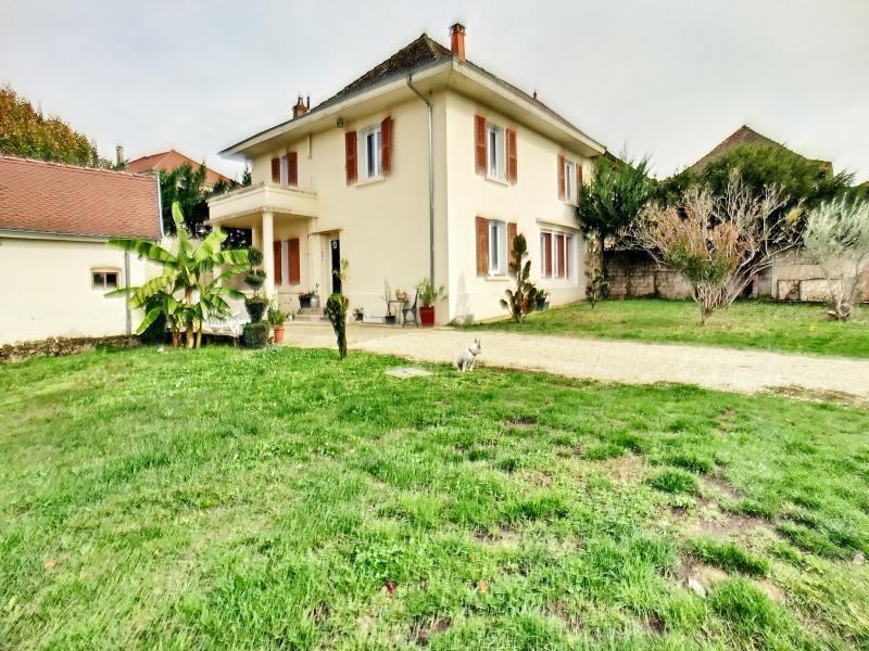 Vente maison / villa La tour du pin 215000€ - Photo 2