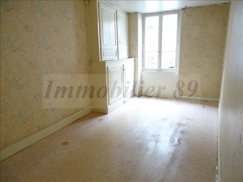Sale house / villa Chatillon sur seine 45000€ - Picture 5