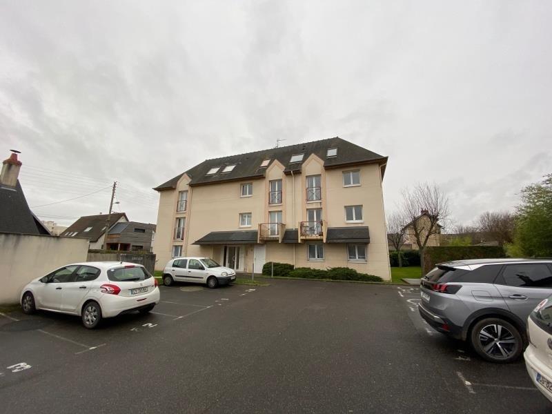 Location appartement Caen 425€ CC - Photo 8