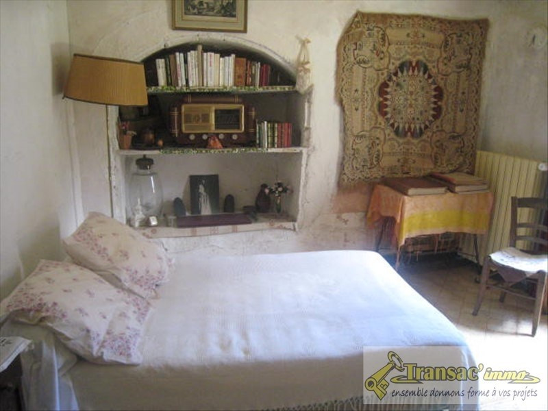 Vente maison / villa Puy guillaume 30 000€ - Photo 4