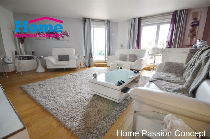 Vente appartement Nanterre 667000€ - Photo 3