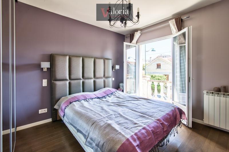 Sale house / villa Les pavillons sous bois 439000€ - Picture 7