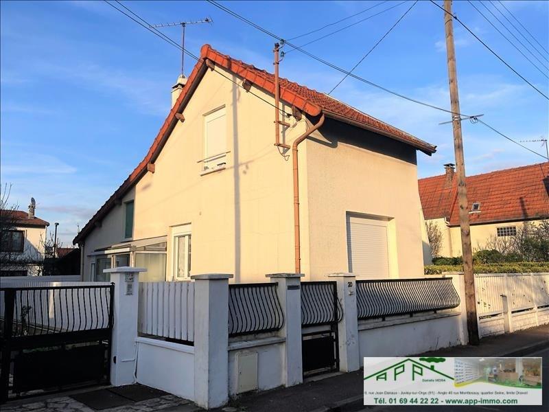 Vente maison / villa Juvisy sur orge 262000€ - Photo 1