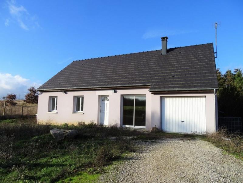 Vente maison / villa Bonneval 125000€ - Photo 1