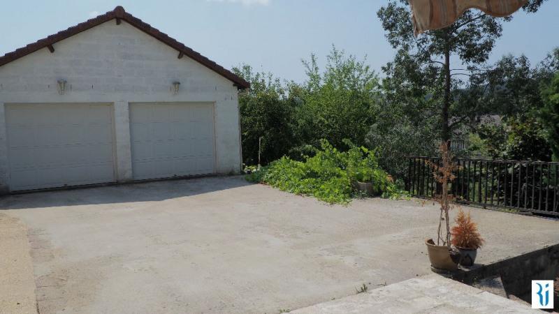 Sale house / villa Notre dame de bondeville 205000€ - Picture 3