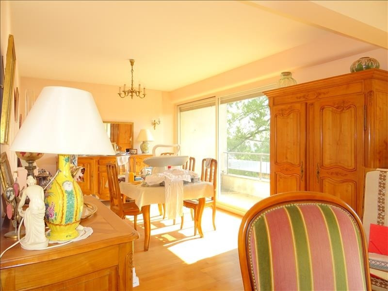 Vente appartement Marly le roi 535 000€ - Photo 1
