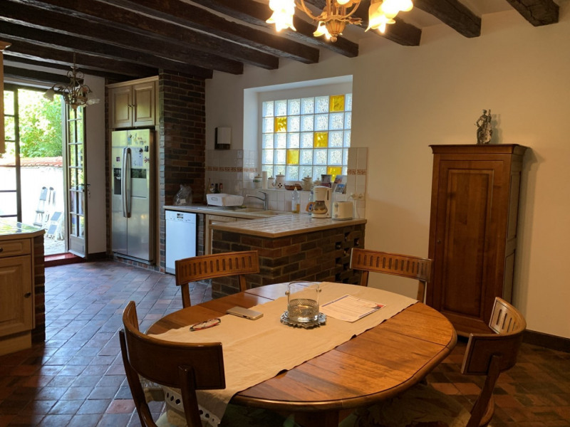 Sale house / villa Le raincy 668000€ - Picture 4