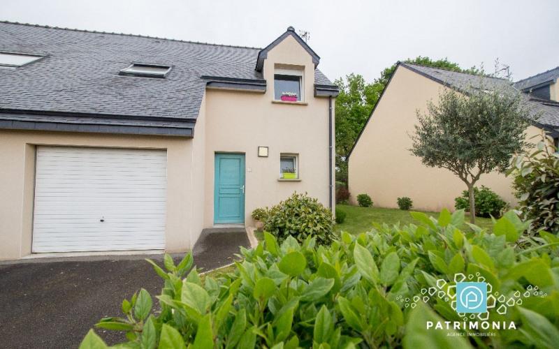 Sale house / villa Clohars carnoet 179740€ - Picture 8