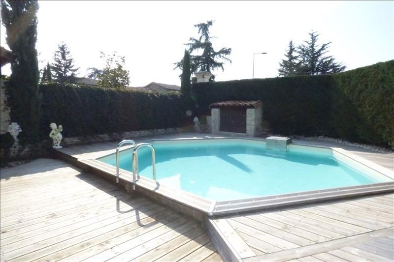 Deluxe sale house / villa Romans sur isere 452000€ - Picture 2
