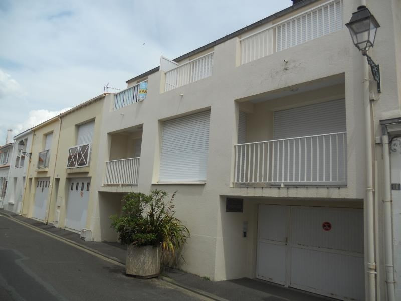 Vente appartement Les sables d olonne 142 000€ - Photo 3