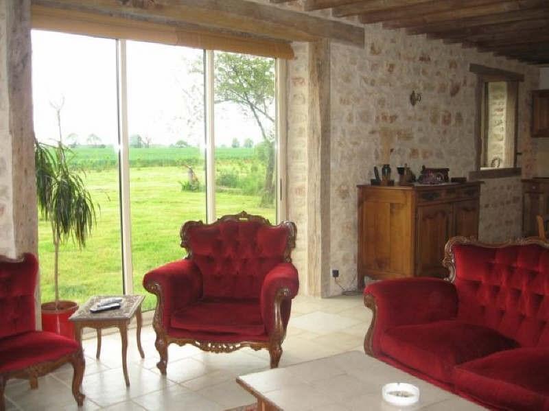 Deluxe sale house / villa Curzay sur vonne 334000€ - Picture 7