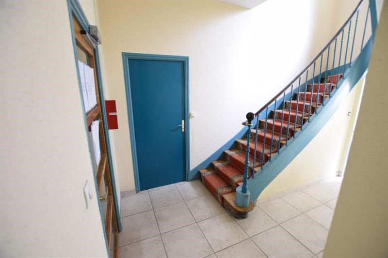 Vente appartement Brest 84000€ - Photo 13