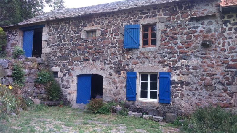 Sale house / villa Presailles 66000€ - Picture 8