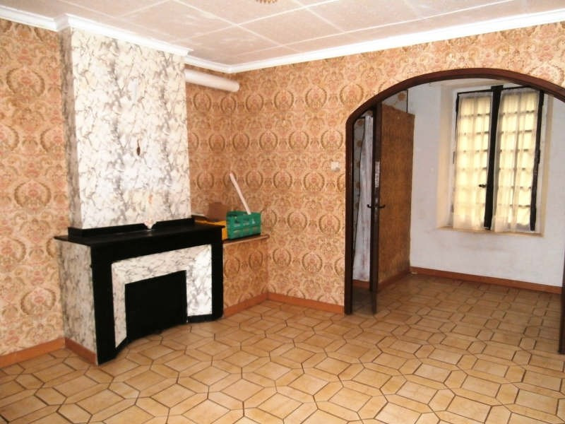 Sale house / villa Secteur de mazamet 40 000€ - Picture 1