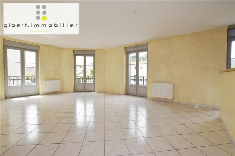 Vente appartement Le puy en velay 149 000€ - Photo 4