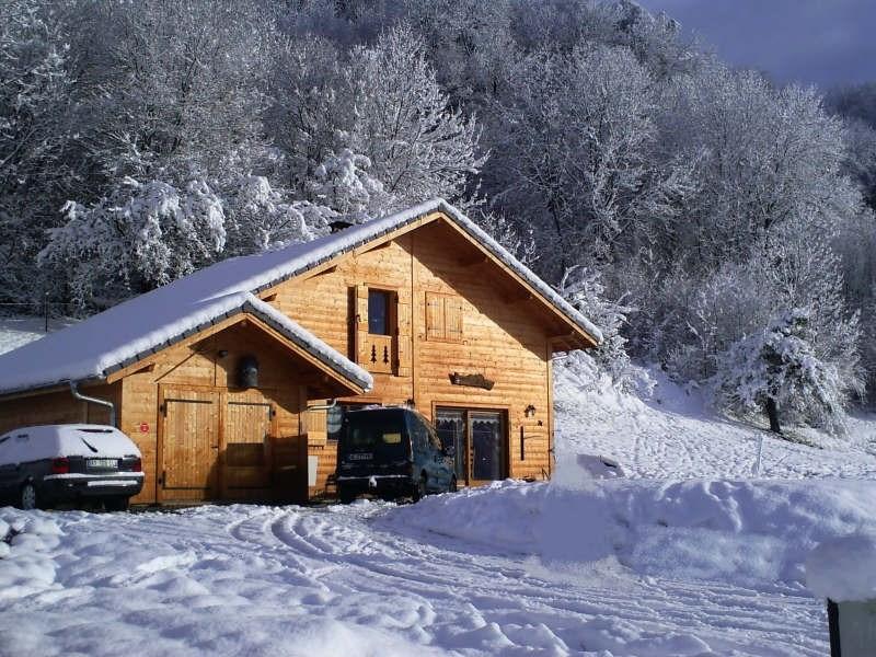 Vente maison / villa Verchaix 380000€ - Photo 6