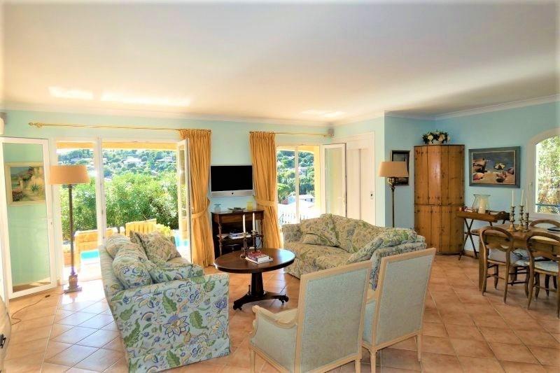 Deluxe sale house / villa Cavalaire sur mer 735000€ - Picture 3
