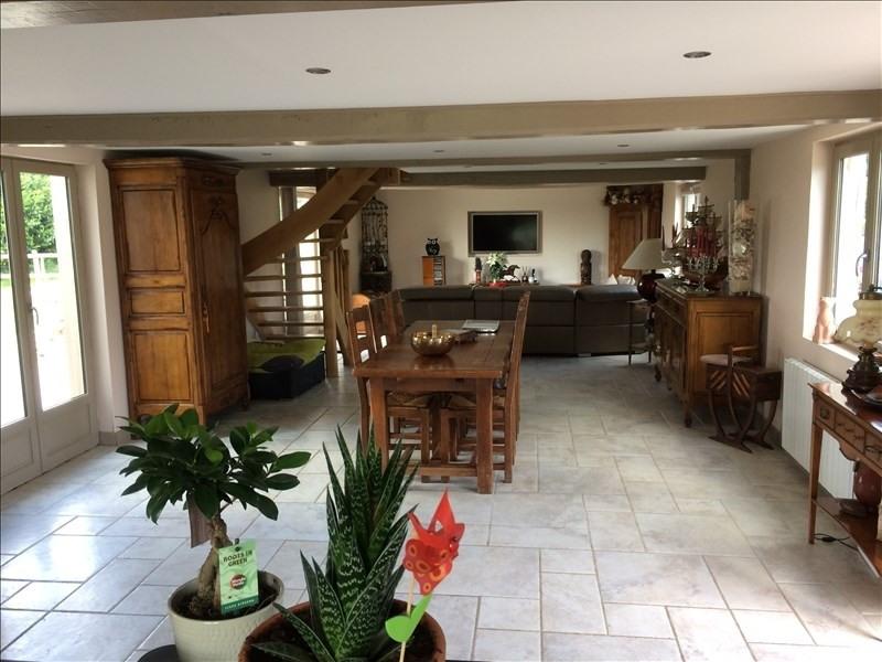Sale house / villa Cormeilles 404000€ - Picture 2
