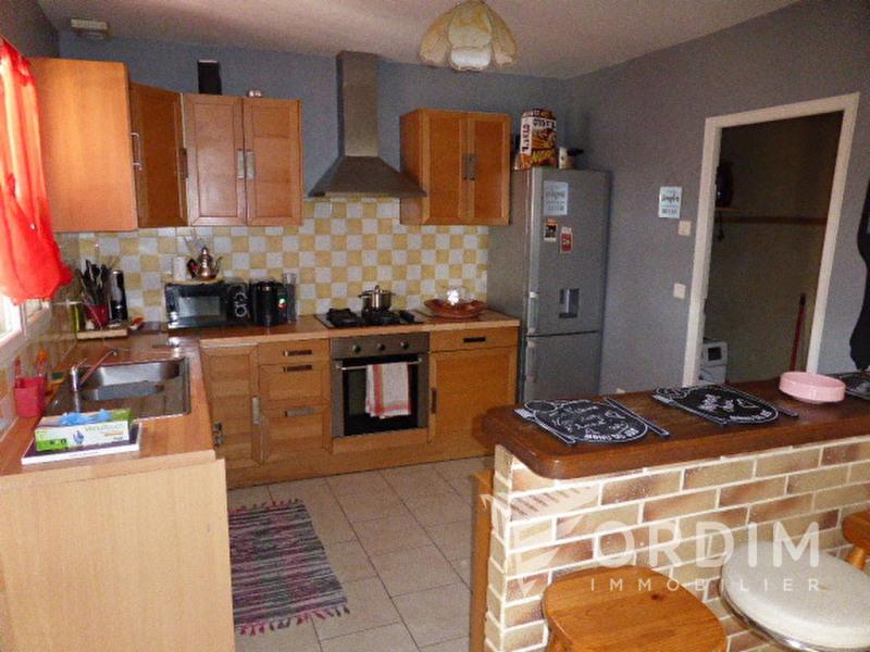 Sale house / villa Cosne cours sur loire 197000€ - Picture 4