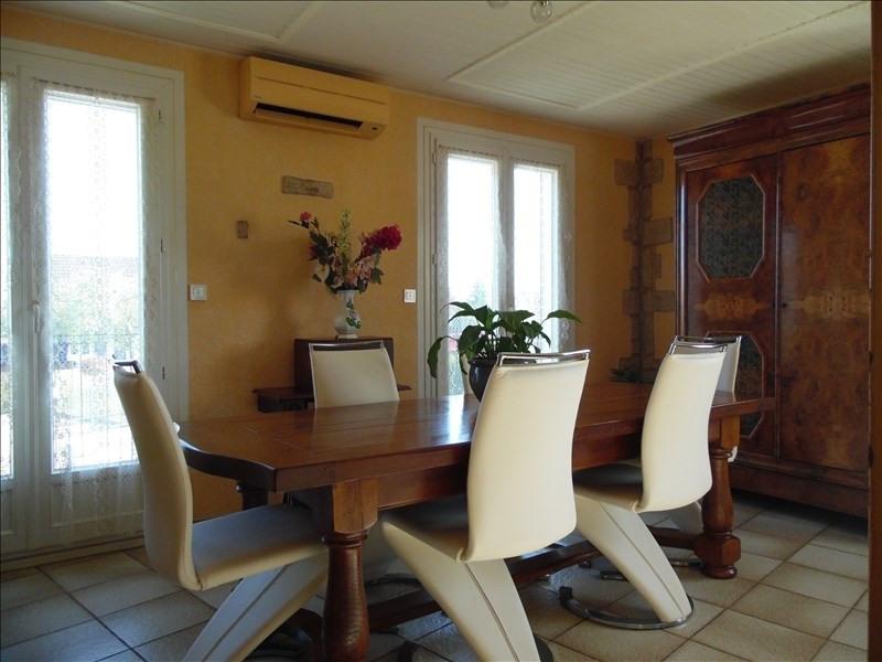 Venta  casa Lusigny 149800€ - Fotografía 2