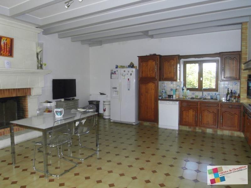Sale house / villa Merpins 256800€ - Picture 5