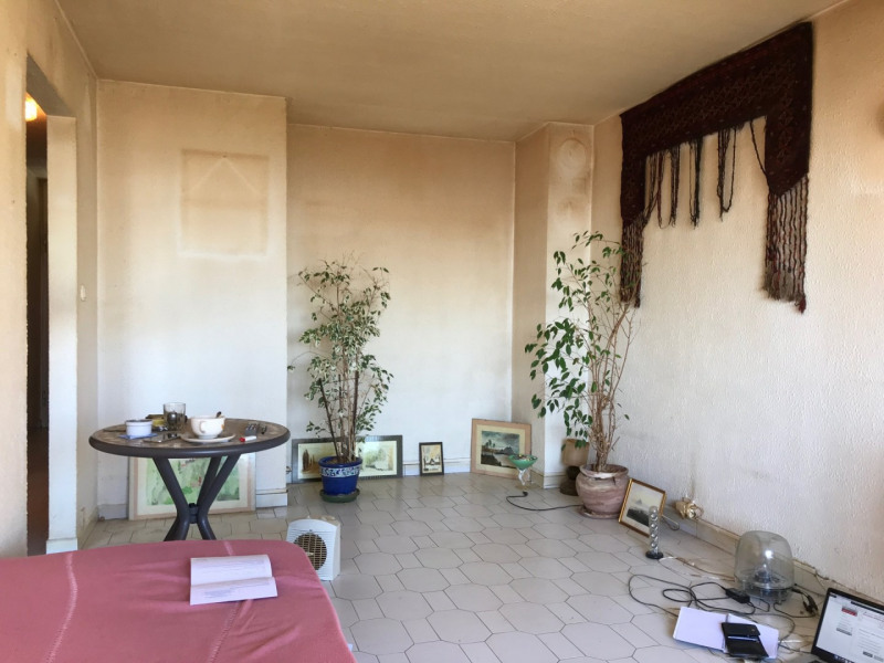 Sale apartment Antibes 229000€ - Picture 3