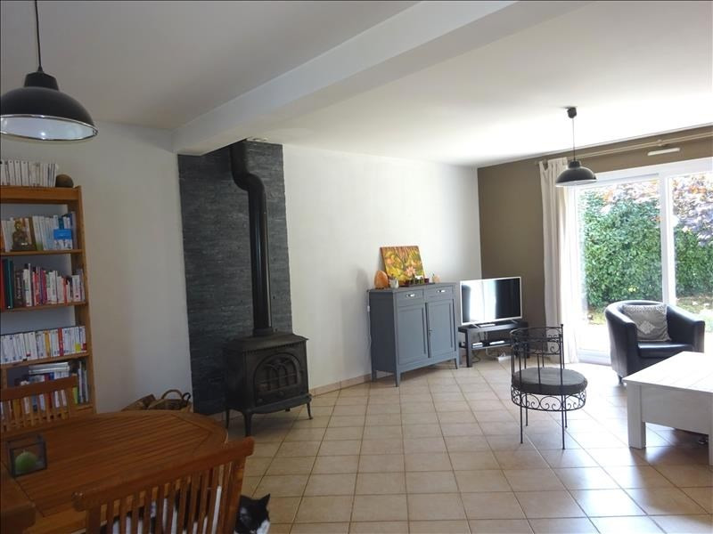 Sale house / villa Kernilis 172 000€ - Picture 4