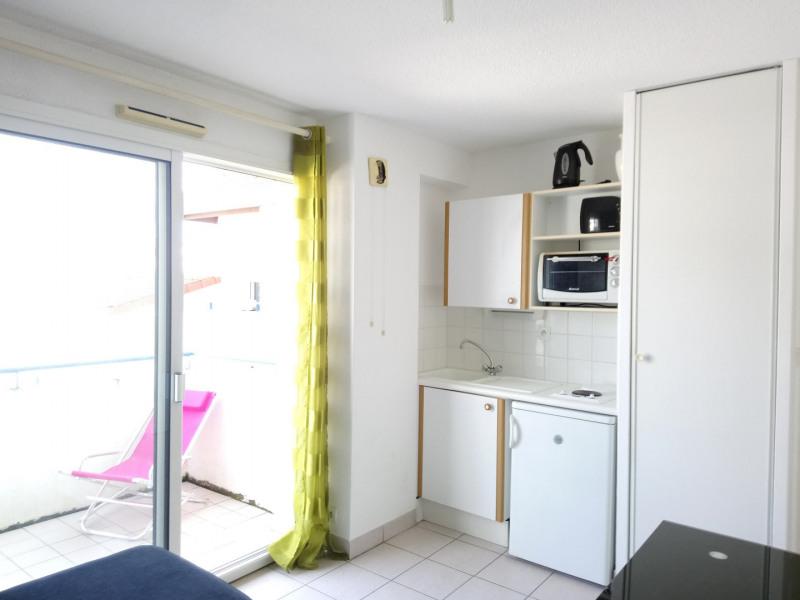 Vacation rental miscellaneous Pornichet 395€ - Picture 4