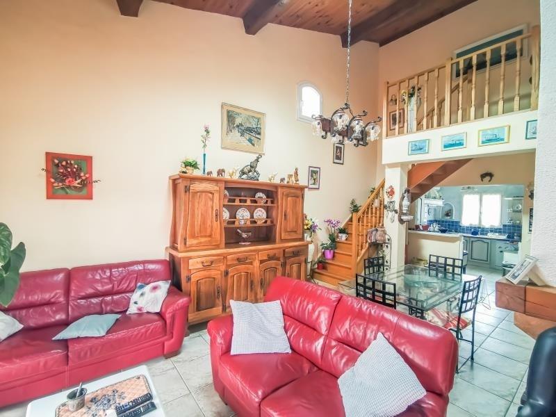 Sale house / villa St maximin la ste baume 381600€ - Picture 7