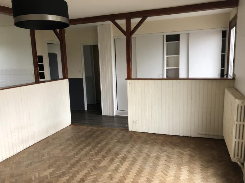 Vente maison / villa St benoit 136 000€ - Photo 4