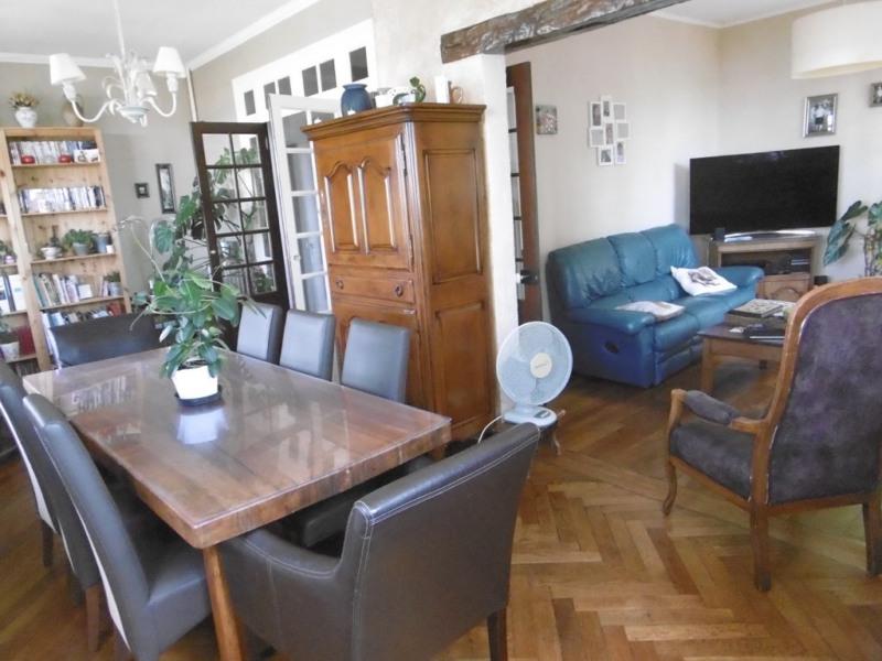 Vente maison / villa Amfreville la mi voie 199500€ - Photo 5