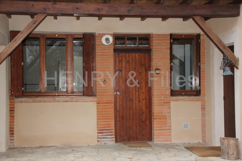 Sale house / villa Labastide-savès 295000€ - Picture 29