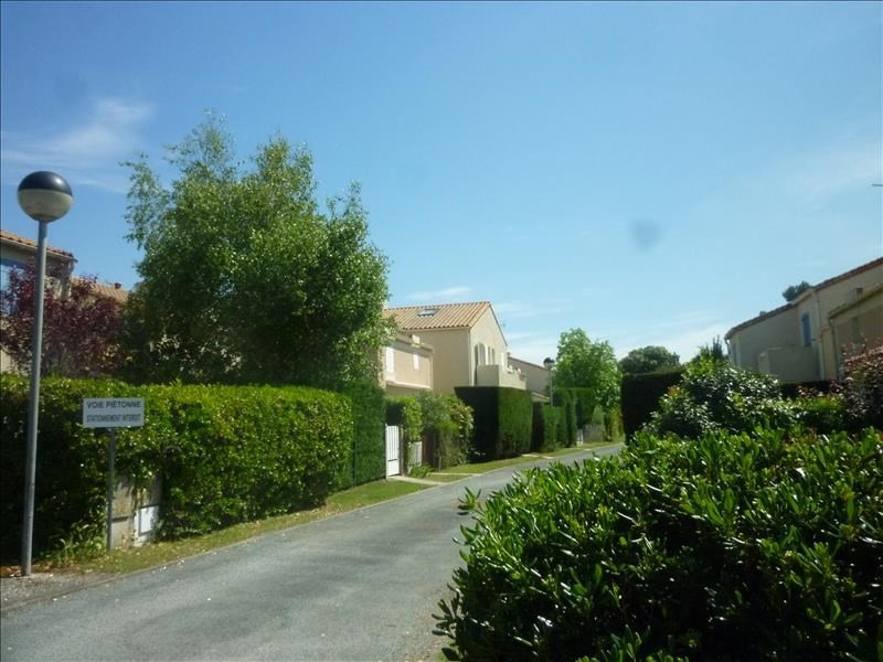 Vente appartement Dolus d'oleron 90 100€ - Photo 1