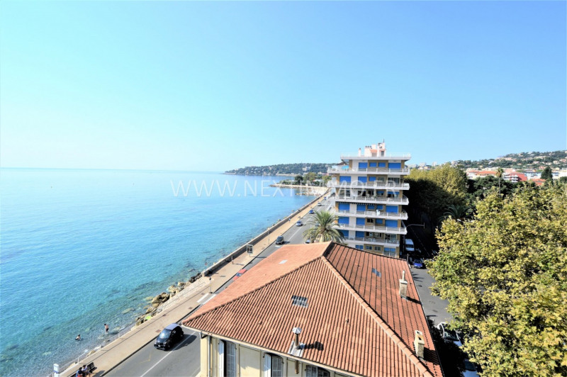 Deluxe sale apartment Menton 1 352 000€ - Picture 10
