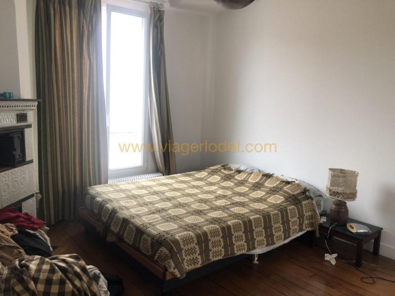 Viager appartement Vincennes 149500€ - Photo 6