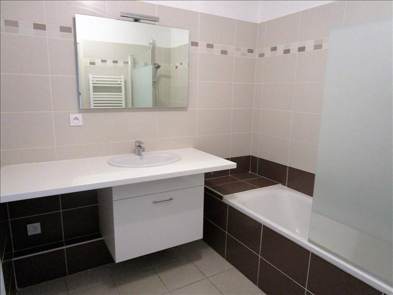 Rental apartment Nimes 565€ CC - Picture 2