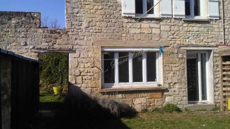 Vente maison / villa Saint leu d'esserent 331000€ - Photo 1
