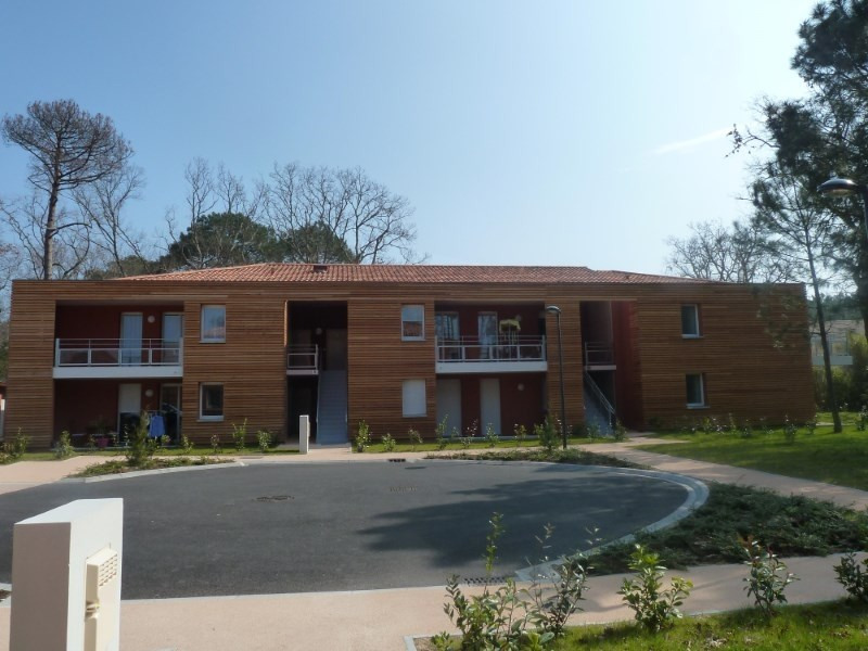 Rental apartment La teste de buch 606€ CC - Picture 1