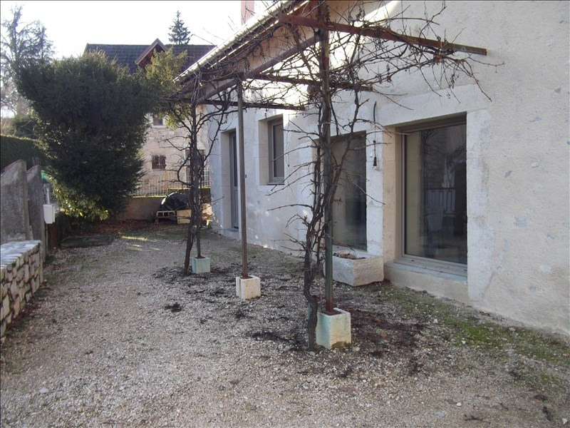 Vente maison / villa Yenne 239 000€ - Photo 6