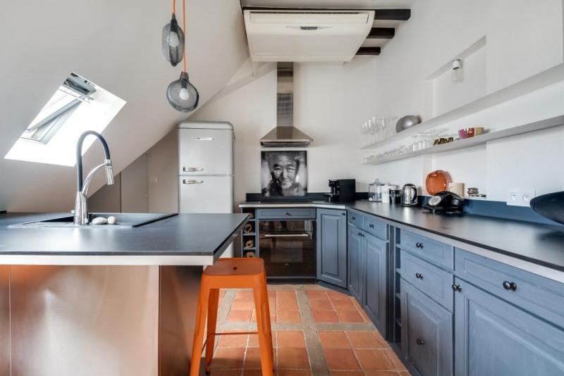 Vente appartement Paris 17ème 697000€ - Photo 3