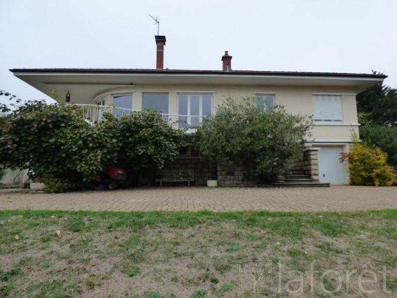 Vente de prestige maison / villa Bourg en bresse 415000€ - Photo 2
