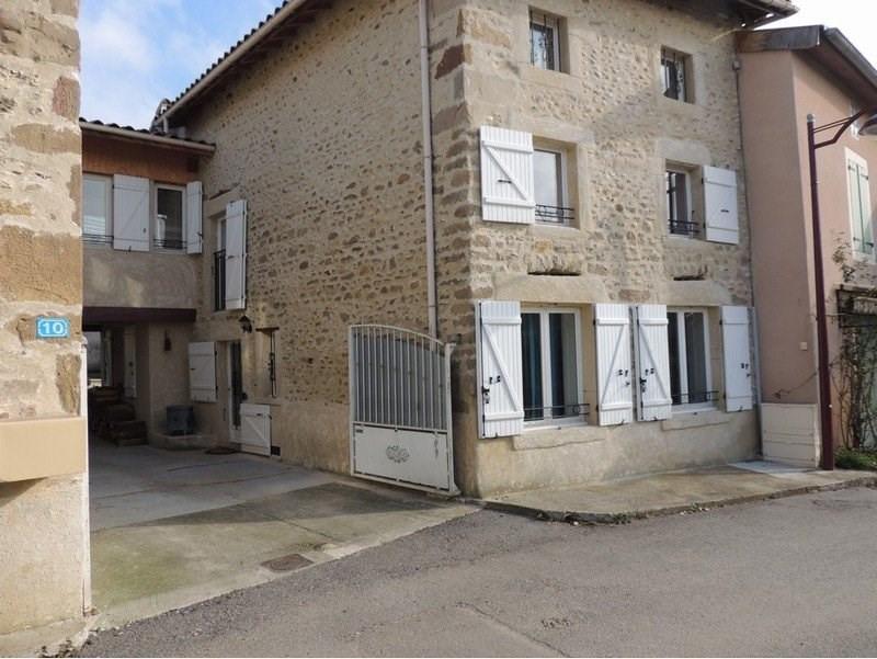 Sale house / villa Chateauneuf de galaure 269000€ - Picture 17